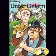 Karl May, Unter Geiern