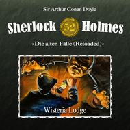 Sherlock Holmes, Die alten Fälle (Reloaded), Fall 52: Wisteria Lodge