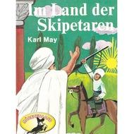 Karl May, Im Land der Skipetaren