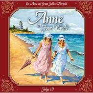 Anne auf Green Gables, Folge 19: Verwirrung der Gefühle