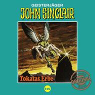 John Sinclair, Tonstudio Braun, Folge 106: Tokatas Erbe