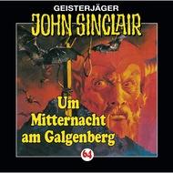 John Sinclair, Folge 64: Um Mitternacht am Galgenberg