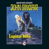 John Sinclair, Folge 74: Lupinas Sohn