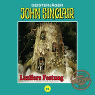John Sinclair, Tonstudio Braun, Folge 59: Luzifers Festung
