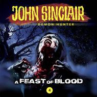 John Sinclair Demon Hunter, Episode 4: A Feast of Blood