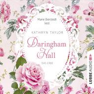 Daringham Hall, Teil 1: Das Erbe