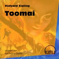 Toomai - Das Dschungelbuch, Band 4 (Ungekürzt)