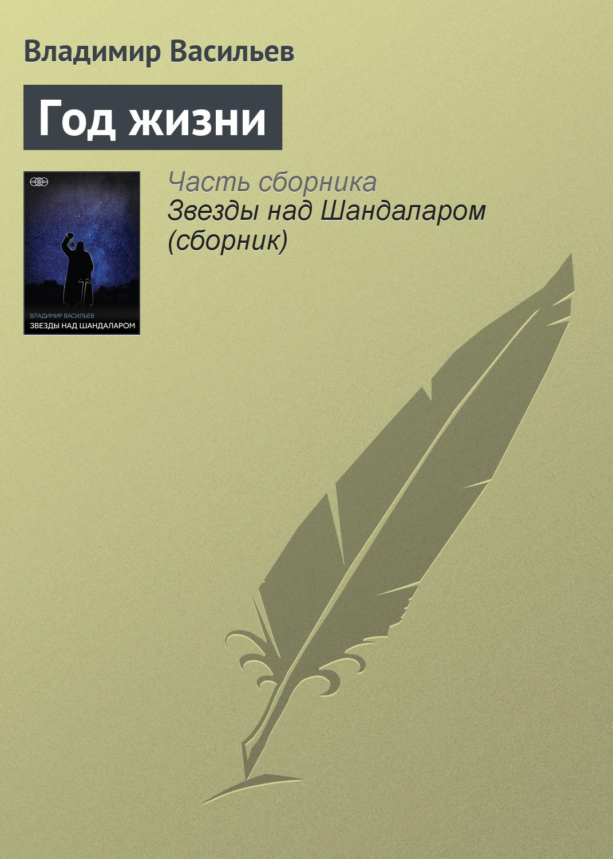 Владимир Васильев «Год жизни»