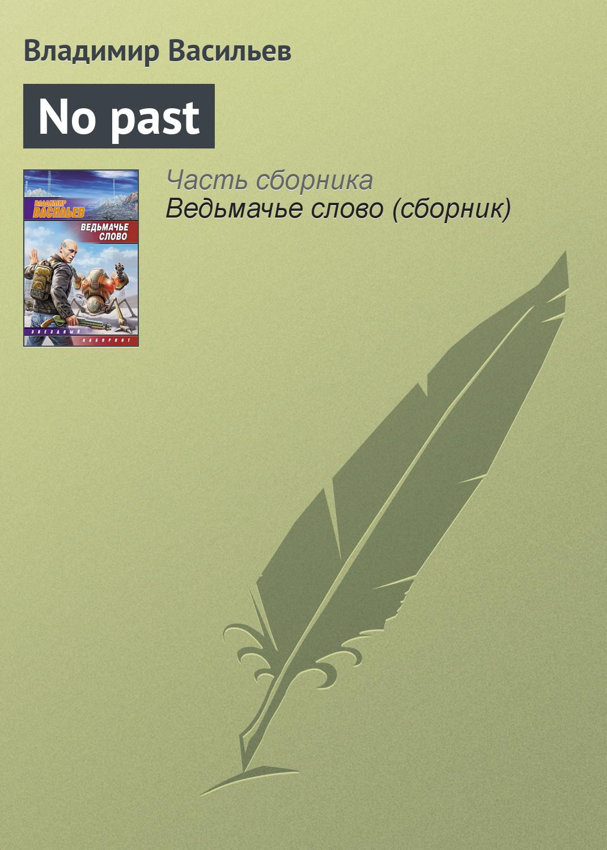 Владимир Васильев «No past»
