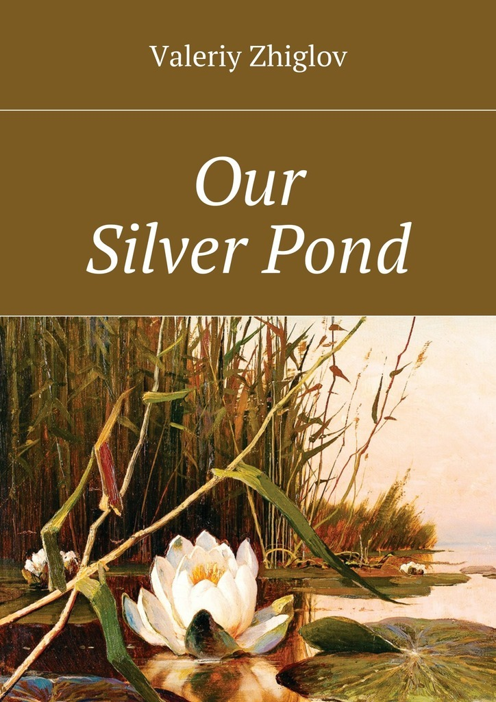 лучшая цена Valeriy Zhiglov Our Silver Pond