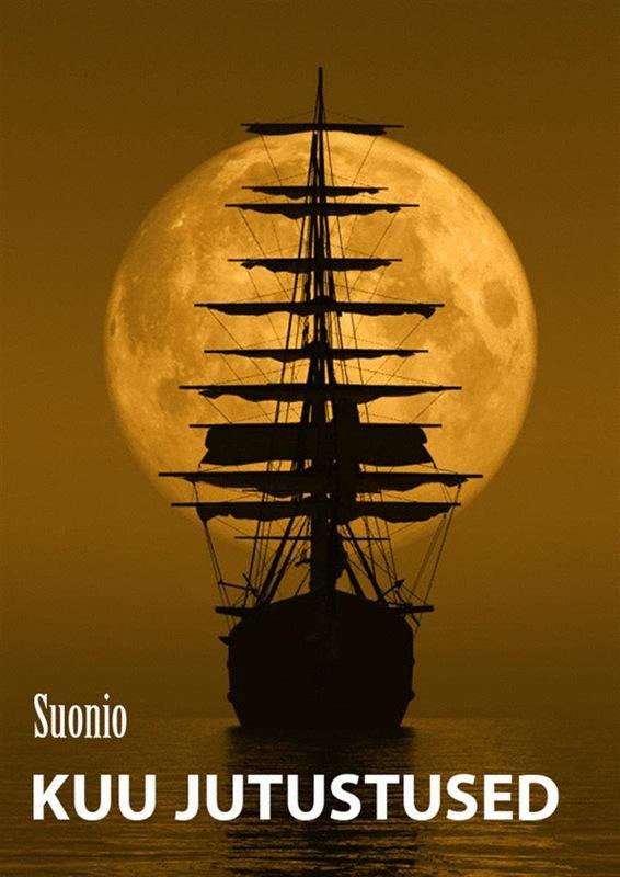 Фото - Suonio Kuu jutustused siim veskimees kuu ordu