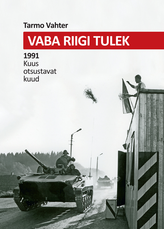 Tarmo Vahter Vaba riigi tulek слив перелив geberit wings для стандартных ванн цепочка 150 017 00 1