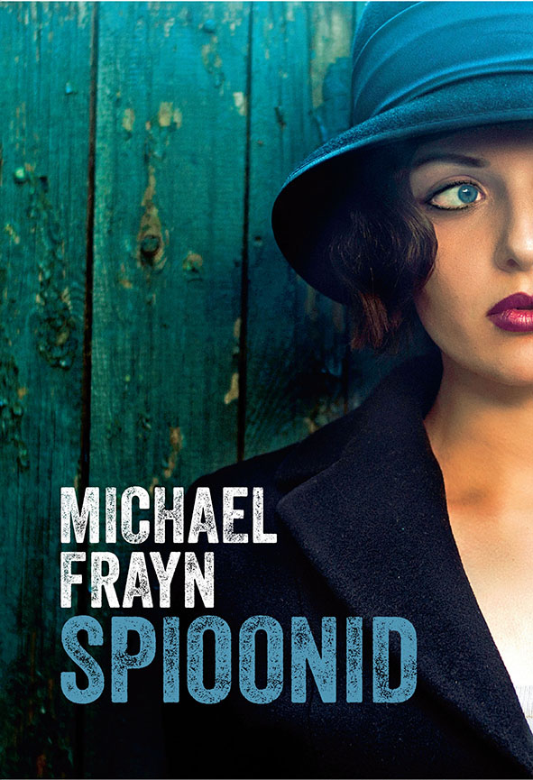 Michael Frayn Spioonid michael frayn noises off a play
