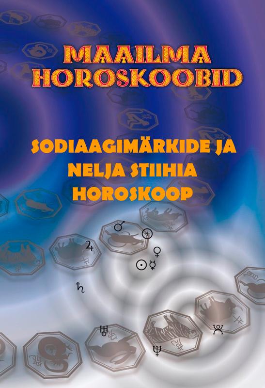 лучшая цена Gerda Kroom Sodiaagimärkide ja nelja stiihia horoskoop