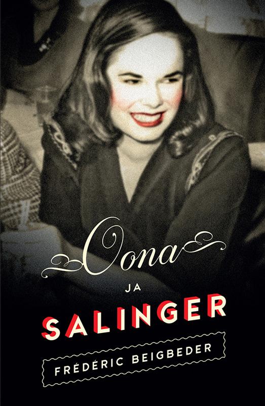 все цены на Frédéric Beigbeder Oona ja Salinger онлайн