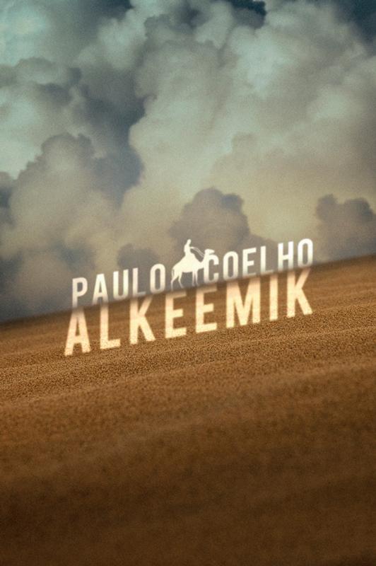 Пауло Коэльо Alkeemik