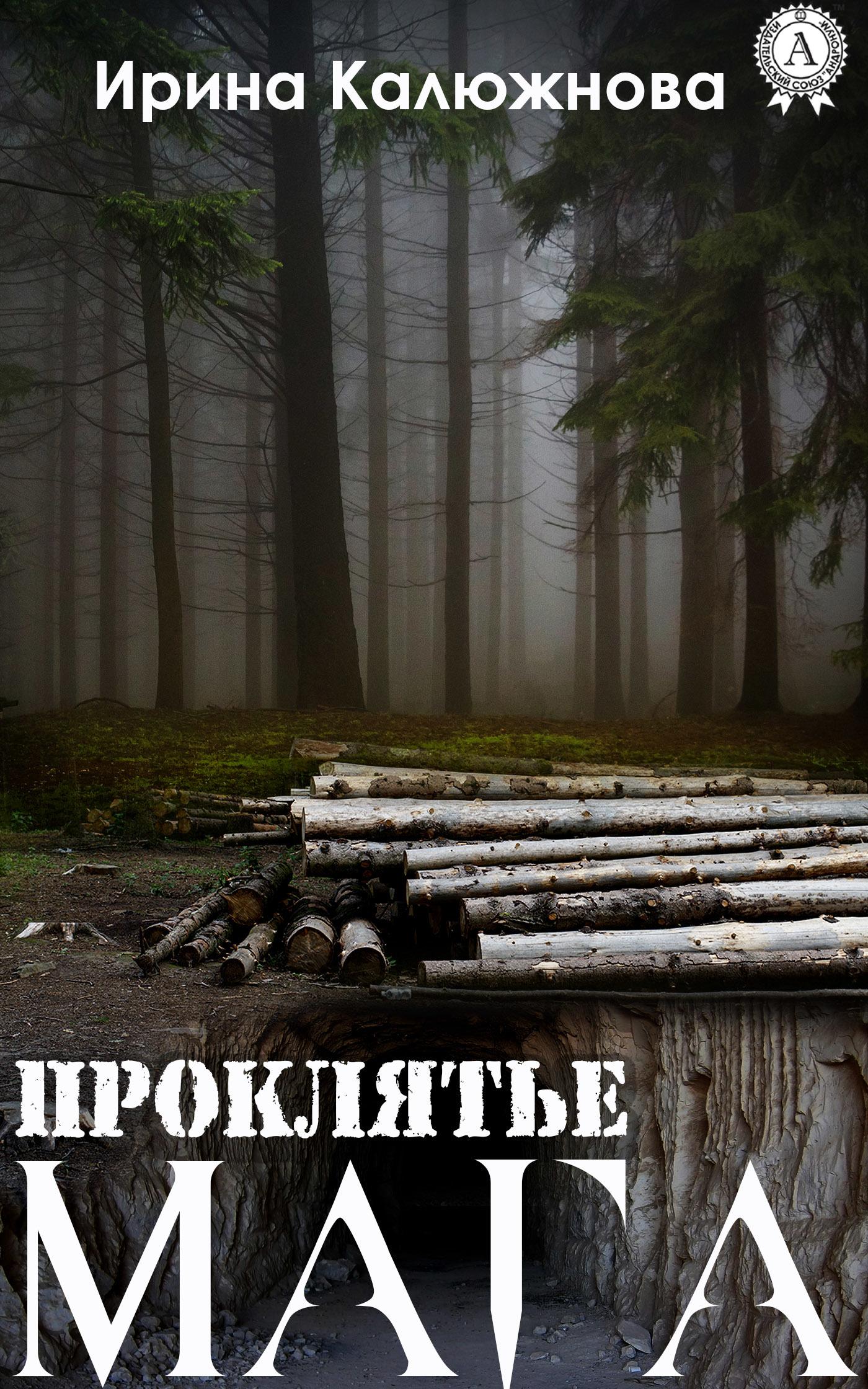 Ирина Калюжнова Проклятье мага недорого