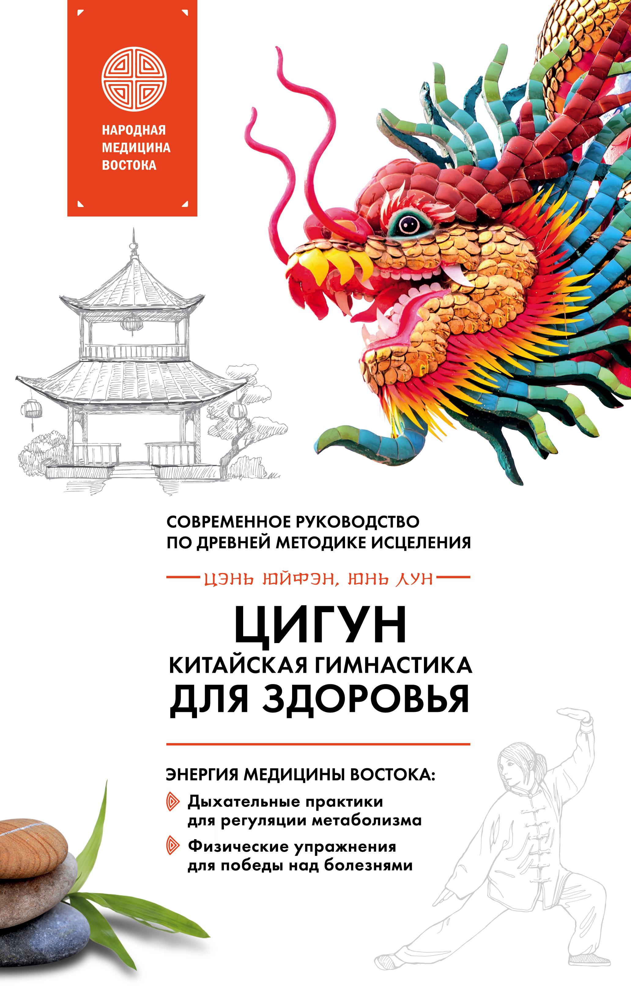 Юнь Лун Цигун – китайская гимнастика для здоровья. Современное руководство по древней методике исцеления церин п тибетская медицина современное руководство по древней методике исцеления