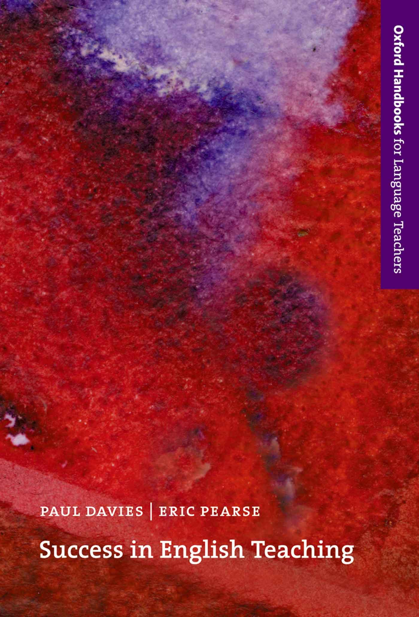 Paul Davies Success in English Teaching