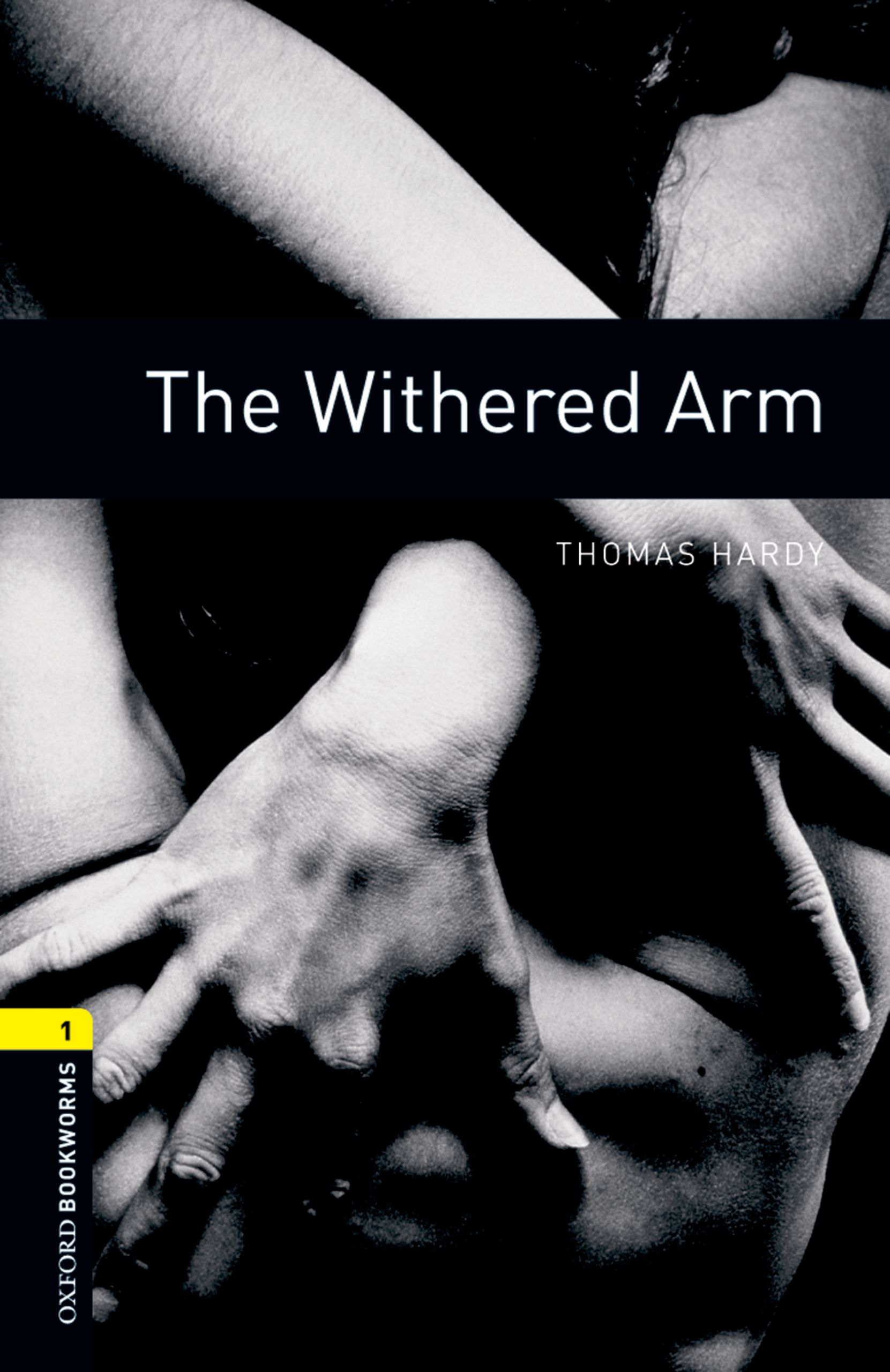 Thomas Hardy The Withered Arm simon gandolfi old man on a bike