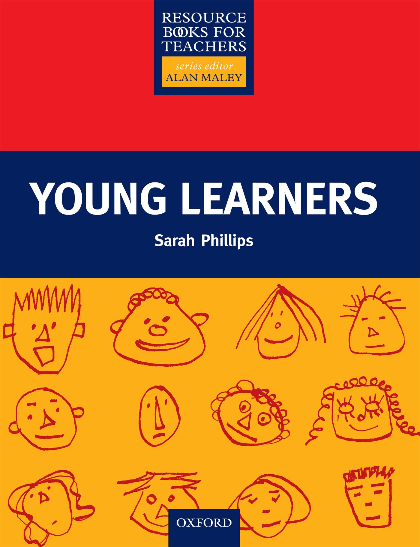 лучшая цена Sarah Phillips Young Learners