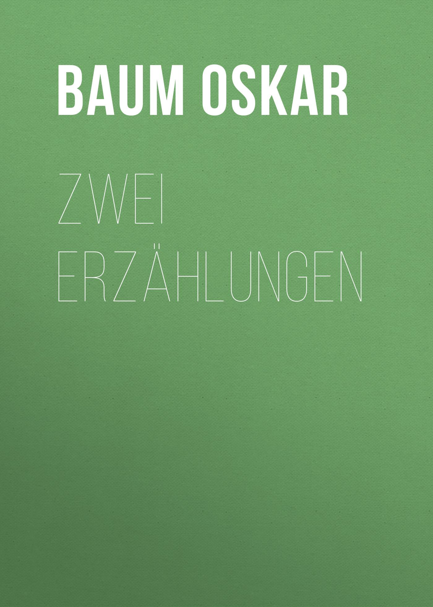 Baum Oskar Zwei Erzählungen oskar dähnhardt natursagen band 4 tiersagen