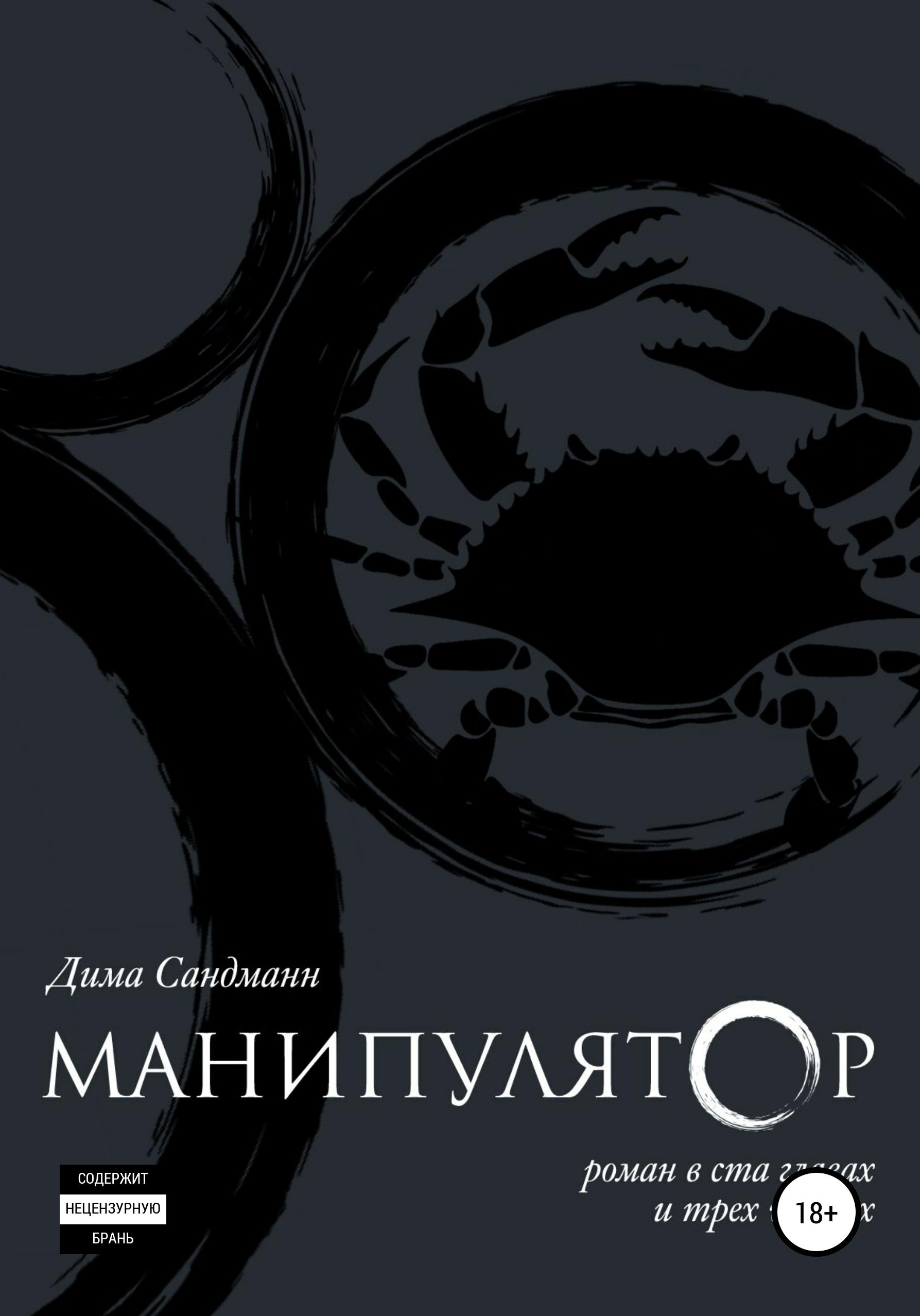 Дима Сандманн Манипулятор. Глава 017 мышка манипулятор flymouse iii