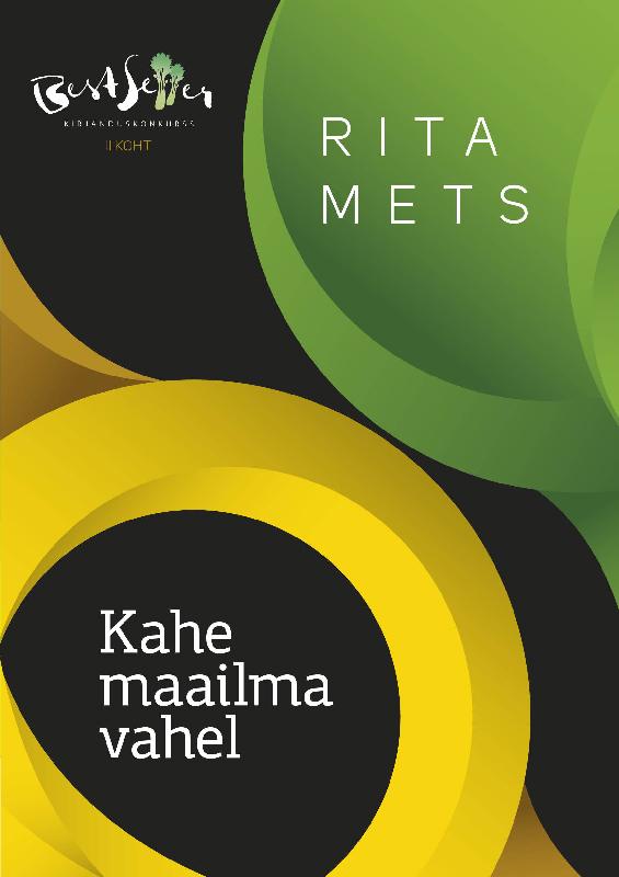 лучшая цена Rita Mets Kahe maailma vahel