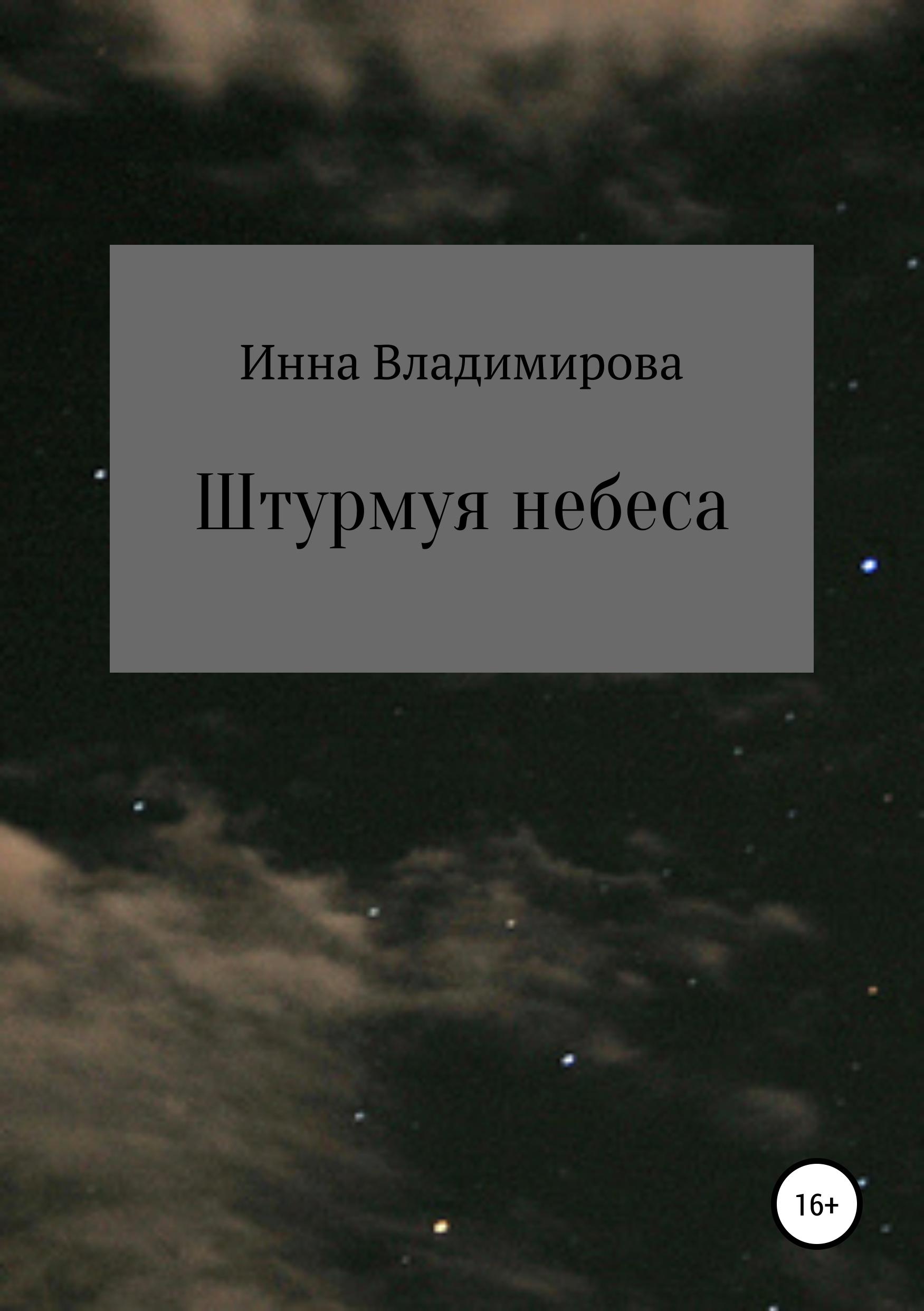 Инна Владимировна Белозерова Штурмуя небеса екатерина владимировна костина он она и пять кошек