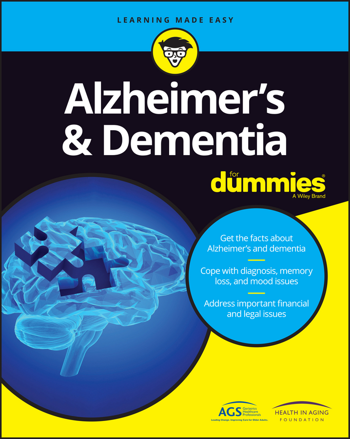 Consumer Dummies Alzheimer's and Dementia For Dummies michael burchell no excuses how you can turn any workplace into a great one