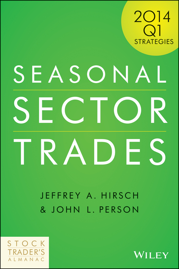 John Person L. Seasonal Sector Trades. 2014 Q1 Strategies john person l seasonal sector trades 2014 q2 strategies