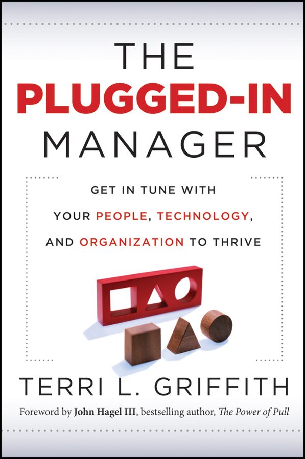 Terri Griffith L The Plugged-In Manager. Get in Tune with Your People, Technology, and Organization to Thrive business and ethics in a country with political socio economic crisis