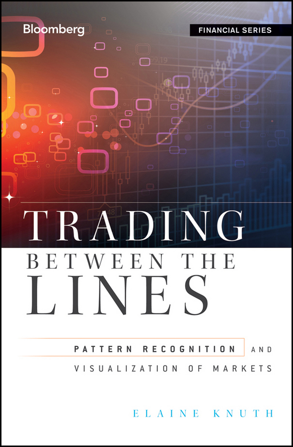 Elaine Knuth Trading Between the Lines. Pattern Recognition and Visualization of Markets an investigation into food consumption patterns