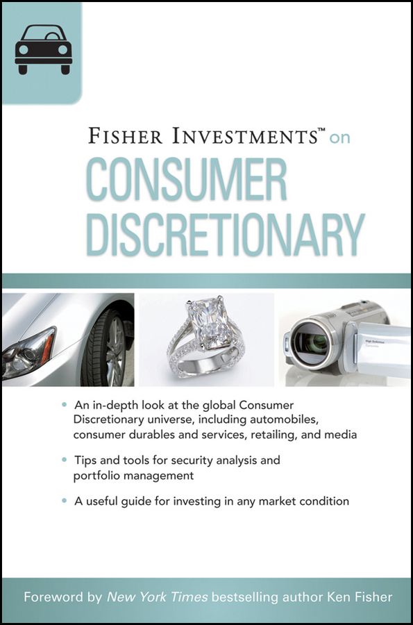 Erik Renaud Fisher Investments on Consumer Discretionary jarred kriz fisher investments on financials