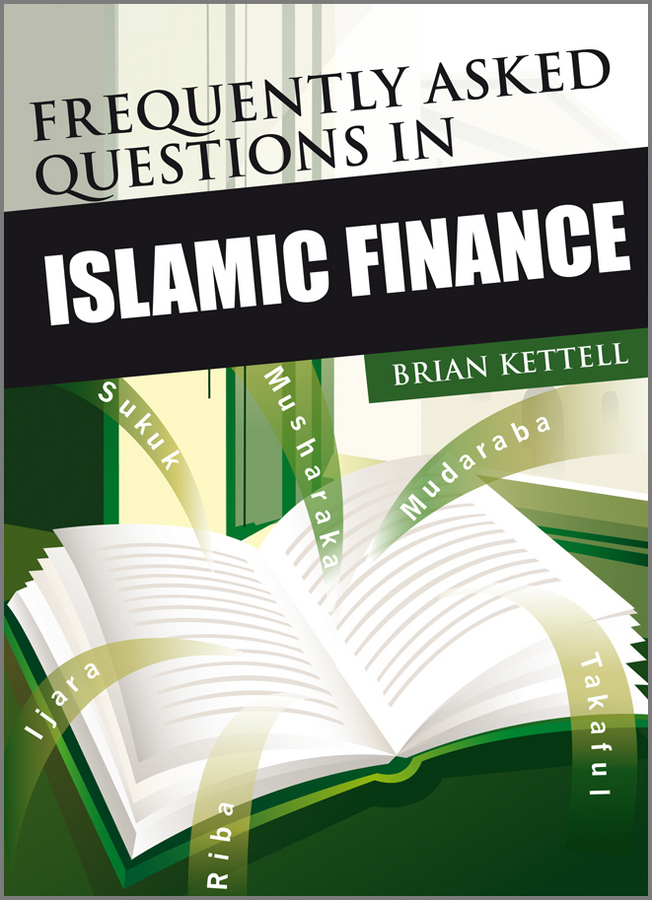 Brian Kettell Frequently Asked Questions in Islamic Finance islamic welfare in palestine