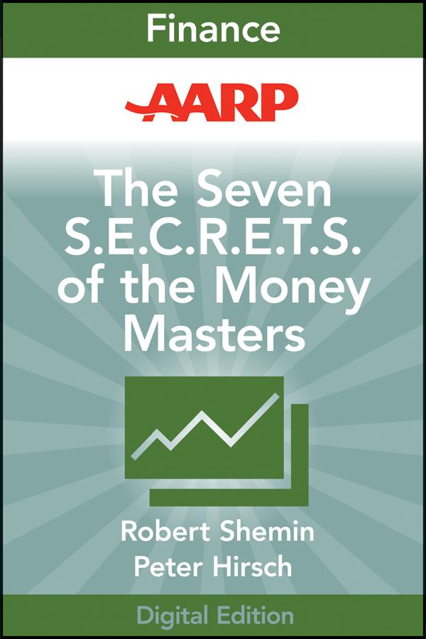 цена на Robert Shemin AARP The Seven S.E.C.R.E.T.S. of the Money Masters