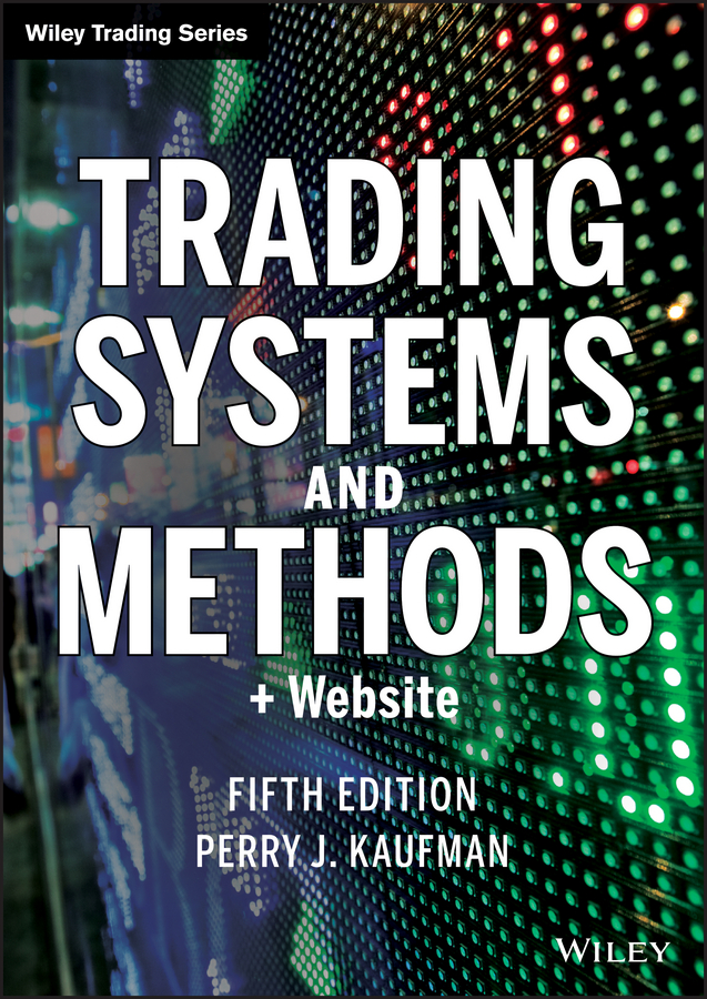 Perry Kaufman J. Trading Systems and Methods рюкзак picard 9809 113 023 ozean