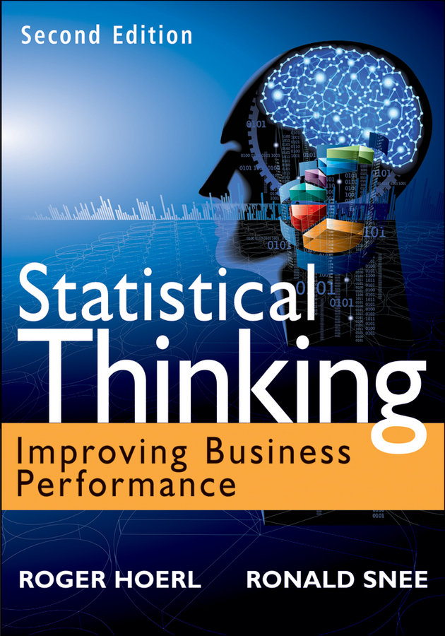 Фото - Roger Hoerl Statistical Thinking. Improving Business Performance real madrid zalgiris kaunas