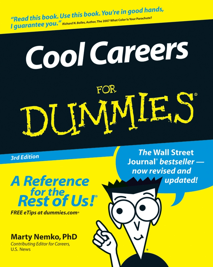 Nemko Cool Careers For Dummies jim hornickel negotiating success tips and tools for building rapport and dissolving conflict while still getting what you want