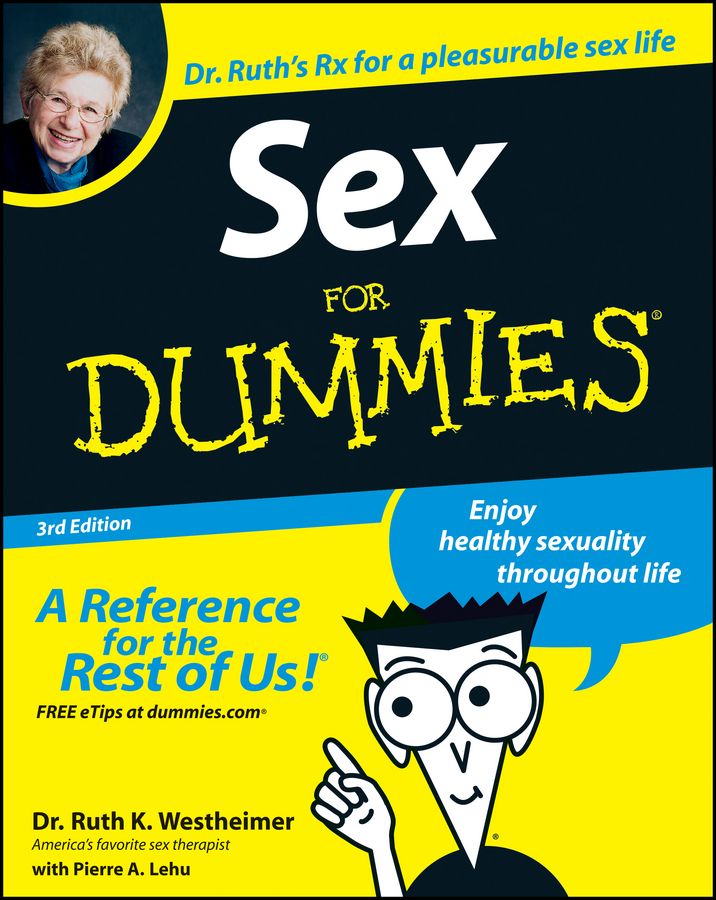 Sabine Walter Sex For Dummies