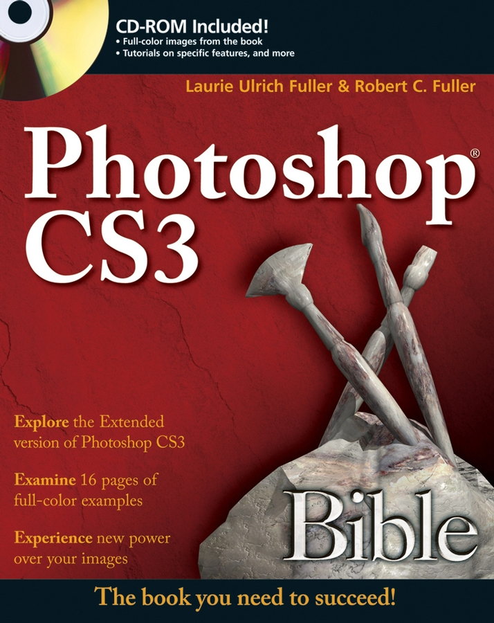 Laurie Fuller Ulrich Photoshop CS3 Bible
