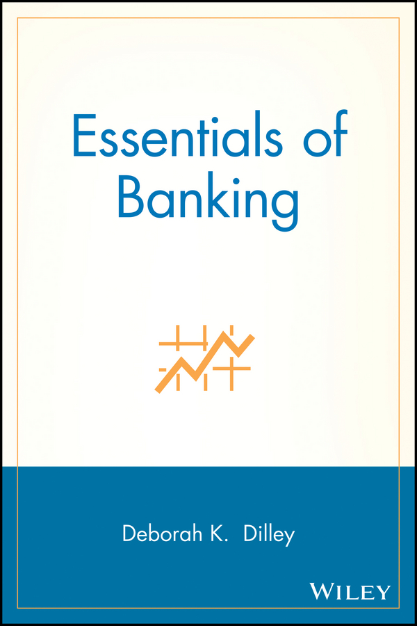 Deborah Dilley K. Essentials of Banking islamic banking