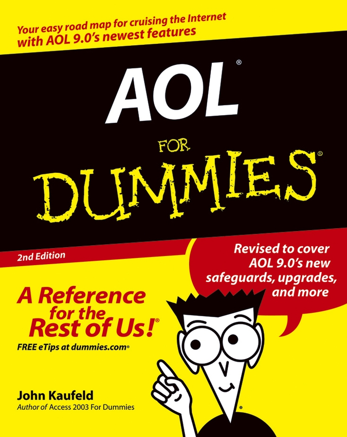 John Kaufeld AOL For Dummies