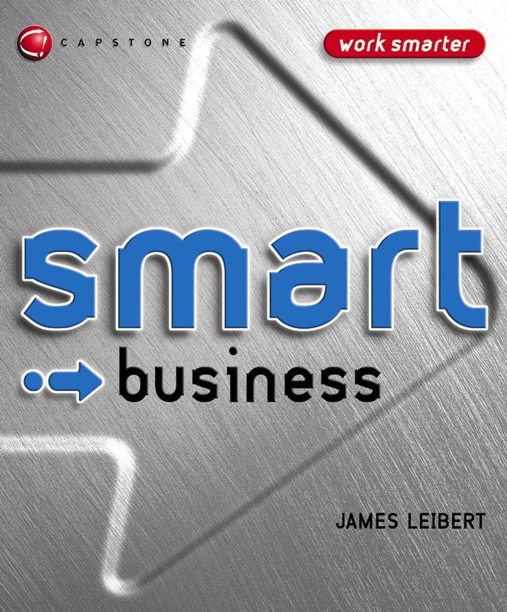 James Leibert Smart Business smart fit