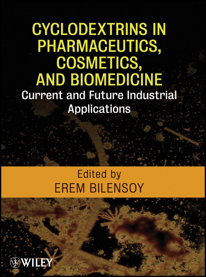 Erem Bilensoy Cyclodextrins in Pharmaceutics, Cosmetics, and Biomedicine. Current and Future Industrial Applications подсветка для картин arte lamp picture lights vintage a9126ap 1sr