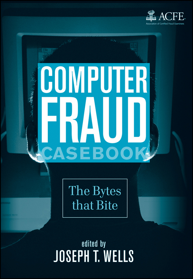 Joseph Wells T. Computer Fraud Casebook. The Bytes that Bite ноутбук 4good cl100