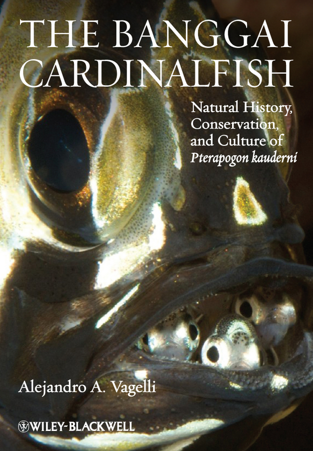 Alejandro Vagelli A. The Banggai Cardinalfish. Natural History, Conservation, and Culture of Pterapogon kauderni color the classics anne of green gables a coloring book visit to avonlea