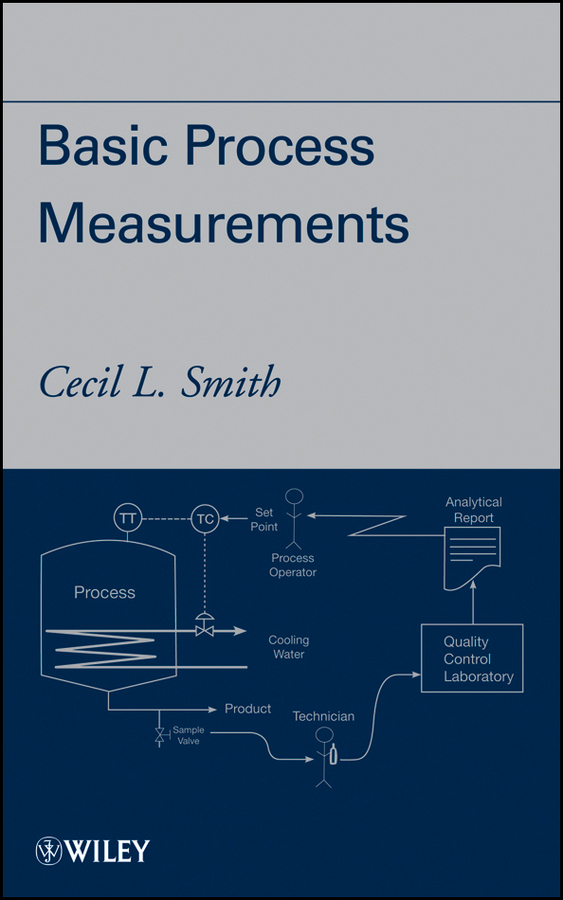 Cecil Smith L. Basic Process Measurements lgo спот lgo lsp 0053