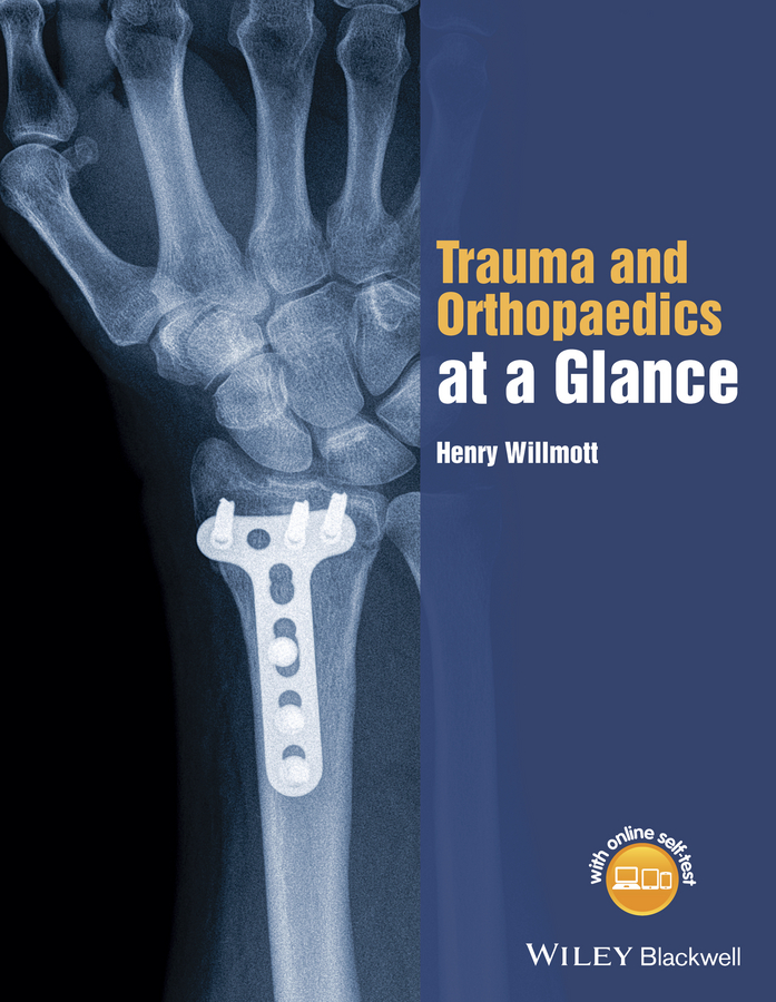 Фото - Henry Willmott Trauma and Orthopaedics at a Glance bulstrode christopher rheumatology orthopaedics and trauma at a glance