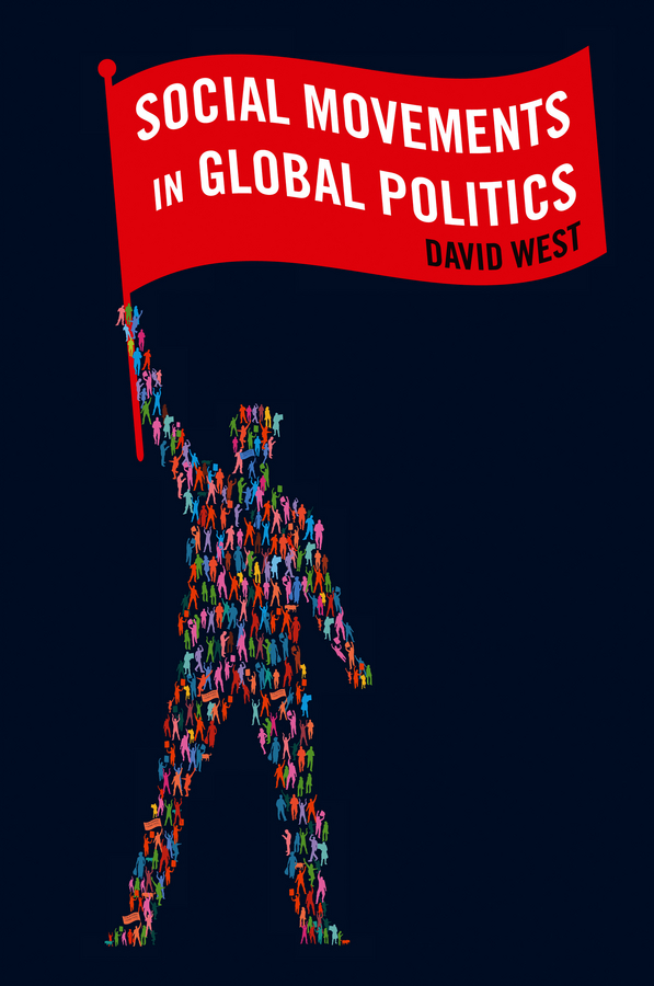где купить David West Social Movements in Global Politics дешево